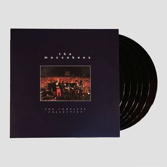 The Maccabees: The Complete Collection