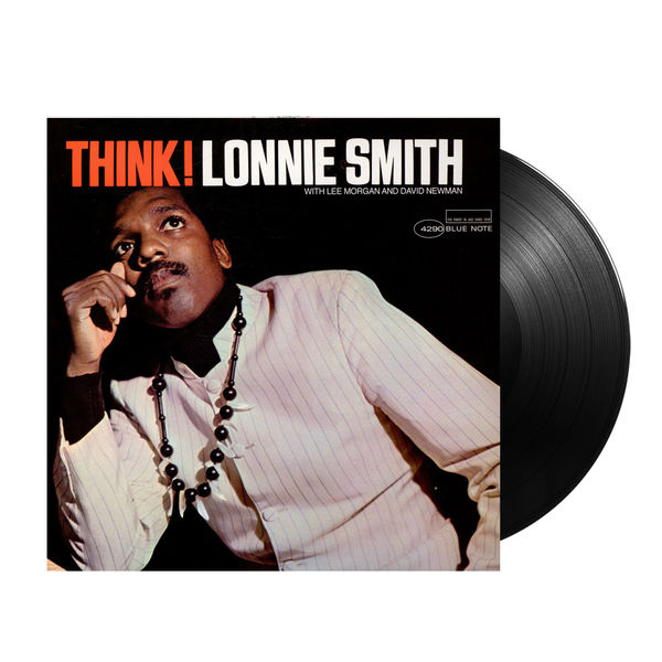 Lonnie Smith: Think!