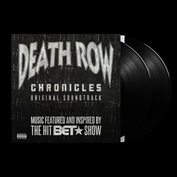 Various Artists: Death Row Chronicles : Original Soundtrack