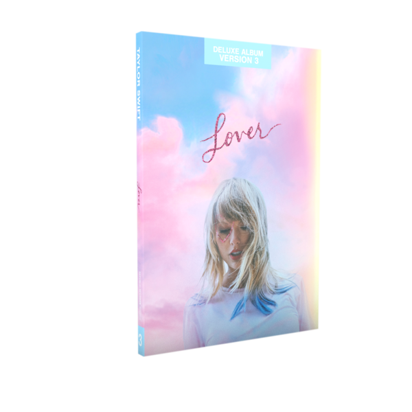 Taylor Swift: Deluxe Album Version 3