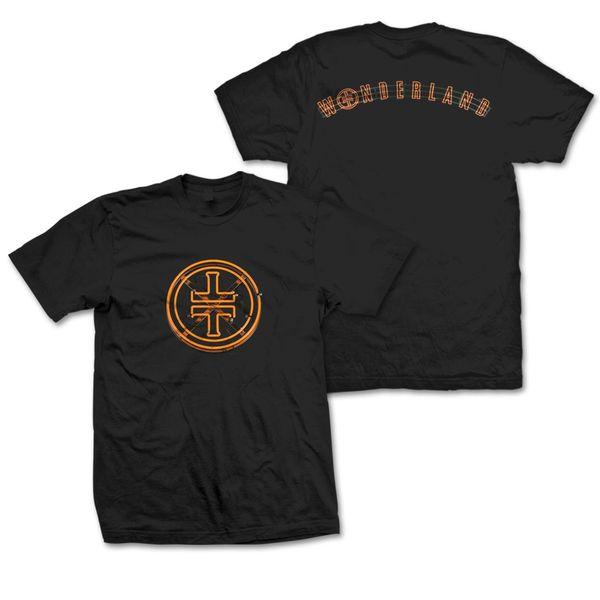 takethat: TT Orange Logo T-Shirt