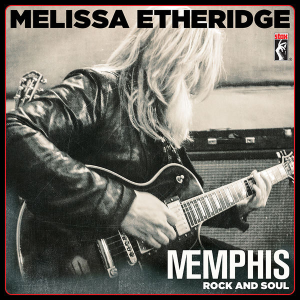 Melissa Etheridge: MEmphis Rock and Soul