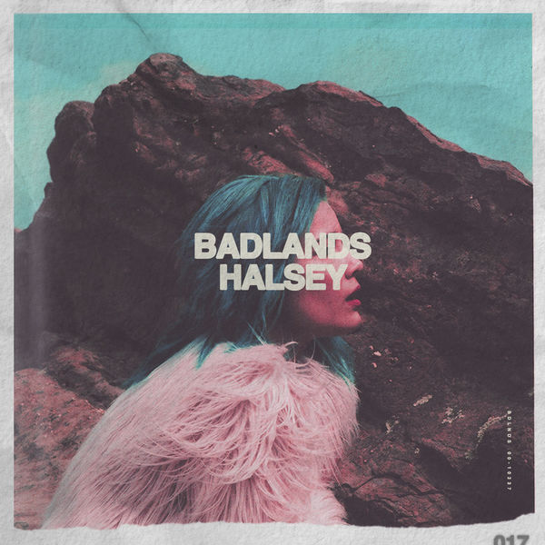 Halsey: Badlands Deluxe CD