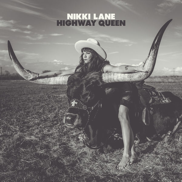 Nikki Lane: Highway Queen: Picture Disc