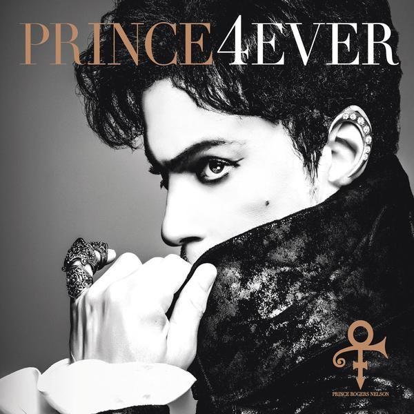 Prince: 4Ever