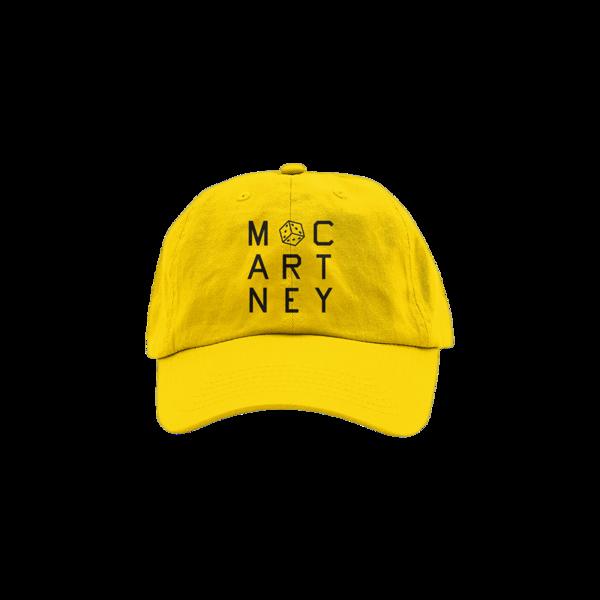 Paul McCartney: III Hat Yellow
