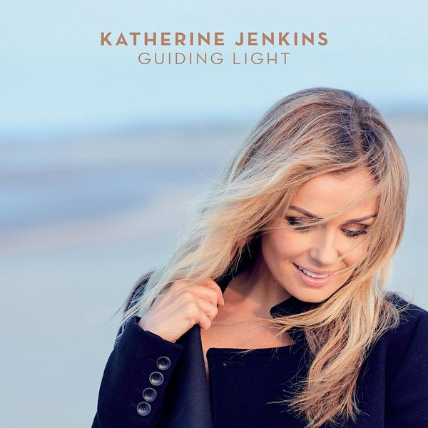 Katherine Jenkins: Guiding Light: Signed