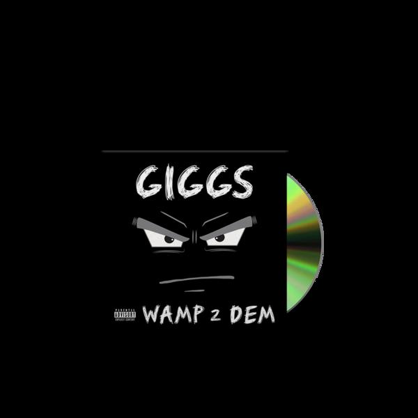 Giggs: Wamp 2 dem
