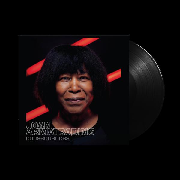Joan Armatrading: Consequences: Vinyl LP