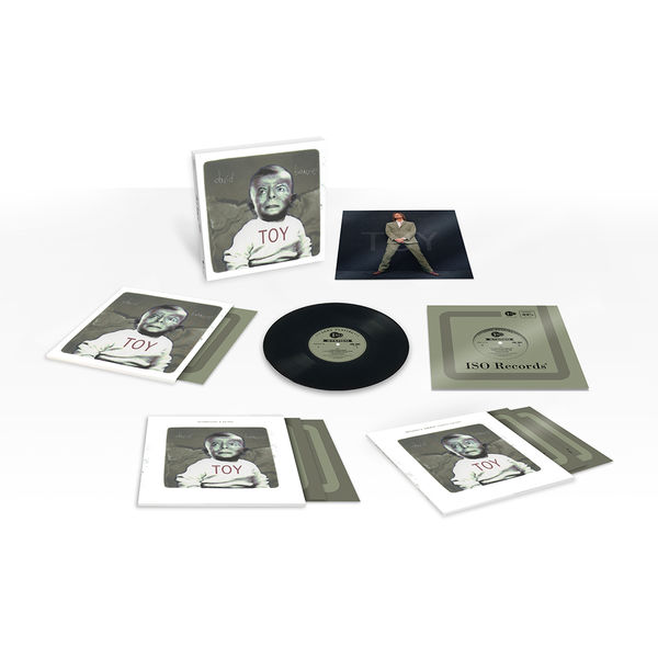 David Bowie: Toy:Box: Limited Edition Six 10