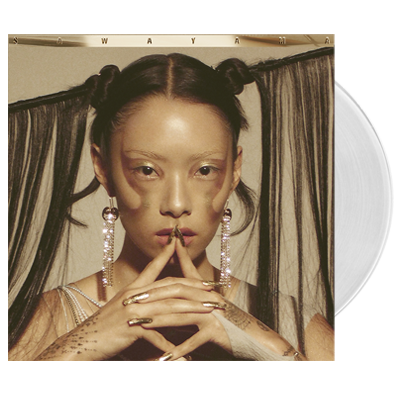 Rina Sawayama: SAWAYAMA Exclusive Transparent LP