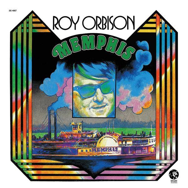 Roy Orbison: Memphis