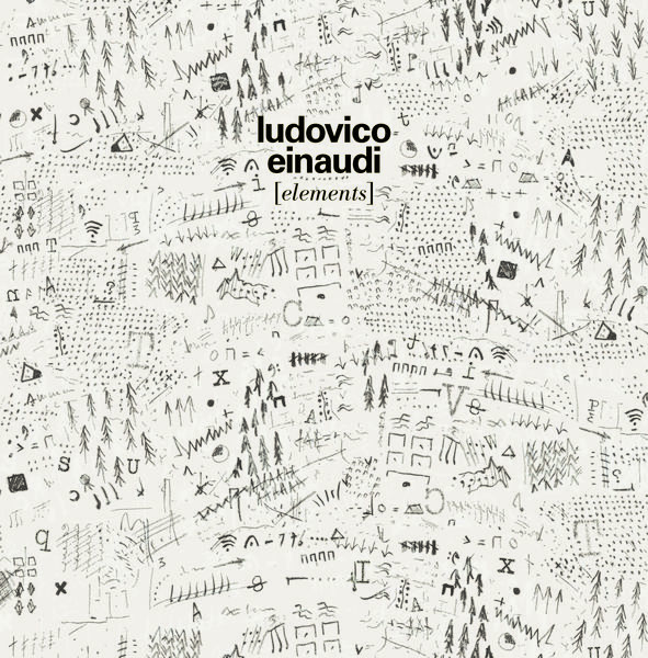 Ludovico Einaudi: Elements CD