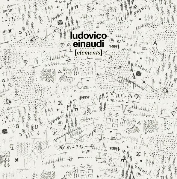Ludovico Einaudi: Elements CD