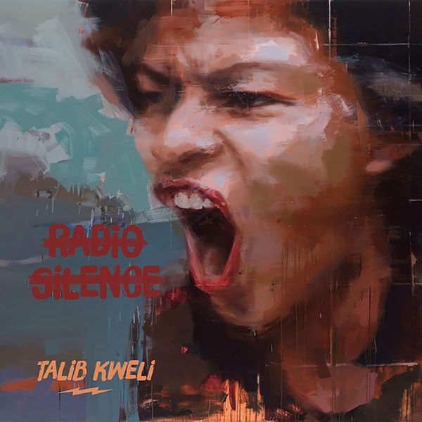 Talib Kweli: Radio silence