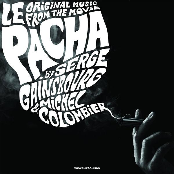 Serge Gainsbourg: Le Pacha OST