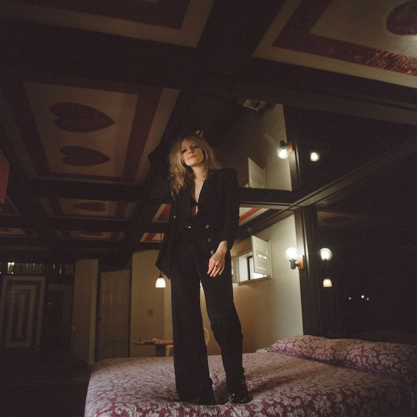 Jessica Pratt: Quiet Signs