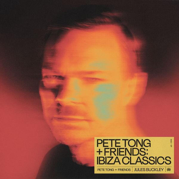 Pete Tong: Pete Tong + Friends: Ibiza Classics: Vinyl LP