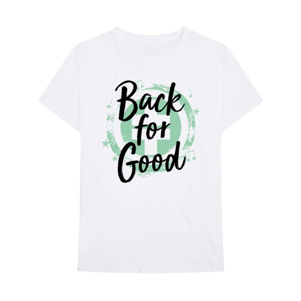 Take That: Back For Good Tee