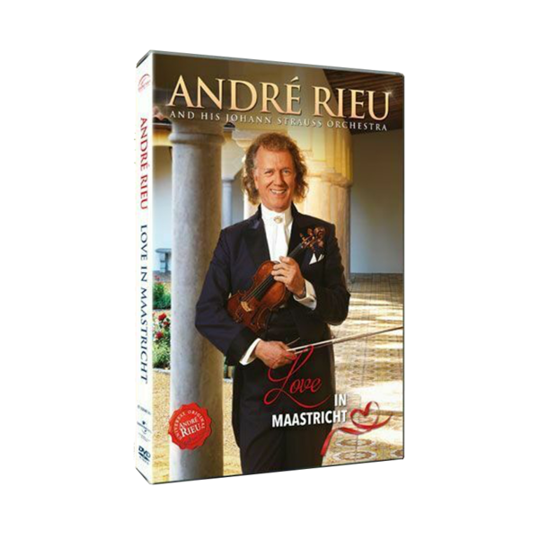 André Rieu: Love in Maastricht