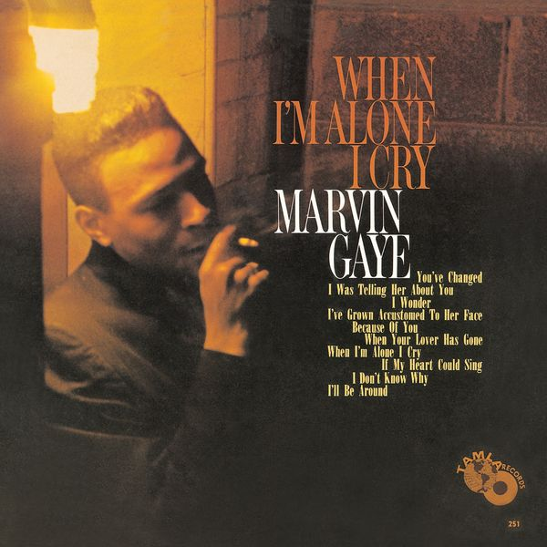 Marvin Gaye: When I'm Alone I Cry