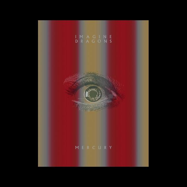Imagine Dragons: Mercury Lenticular