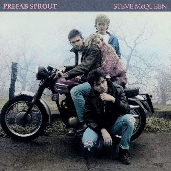 Prefab Sprout: Steve McQueen [2019 Remastered Edition]