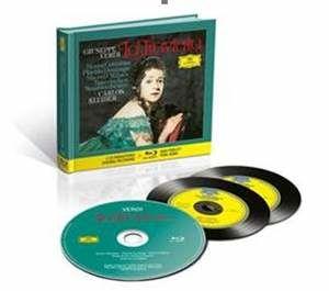 Bavarian State Orchestra: Verdi: La Traviata