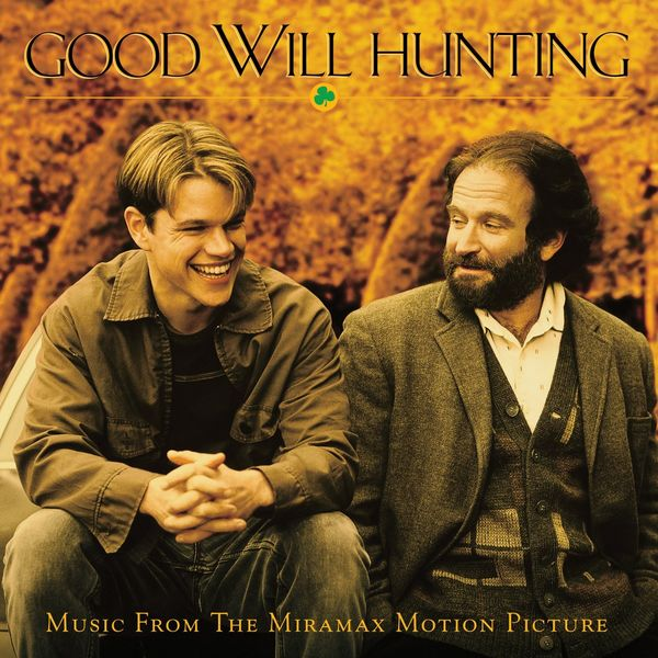 Various Artists: Good Will Hunting
