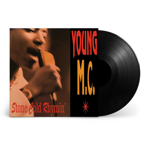 Young MC: Stone Cold Rhymin'