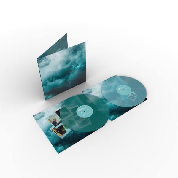 Ludovico Einaudi: Undiscovered: Exclusive Coloured 2LP