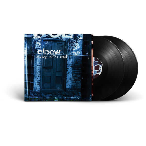 Elbow: Asleep In The Back: Vinyl Reissue