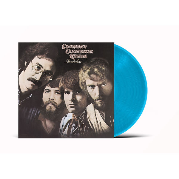 Creedence Clearwater Revival : Pendulum: Exclusive Blue Vinyl