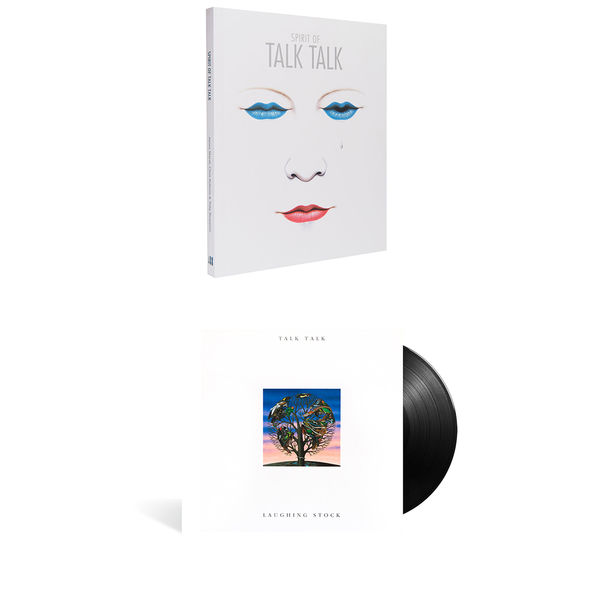 Talk Talk: The Sound Of Talk Talk: Vinyl & Book Limited Edition Bundle