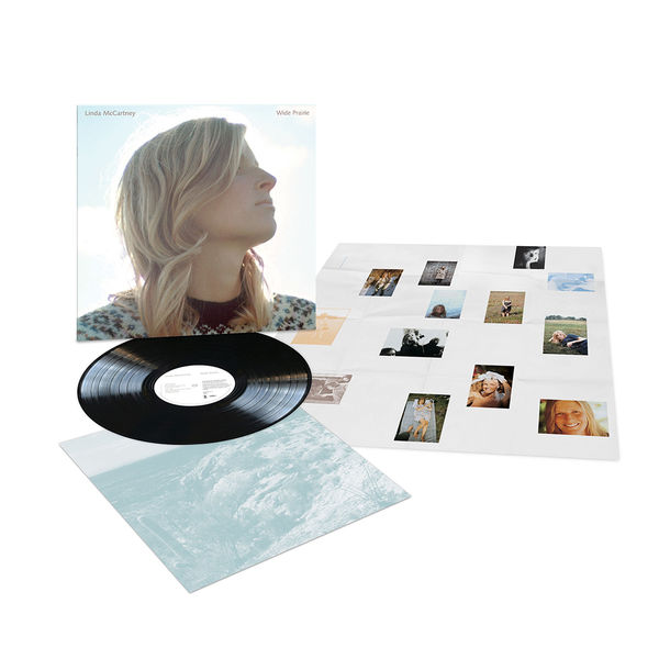 Linda McCartney: Wide Prairie 1LP