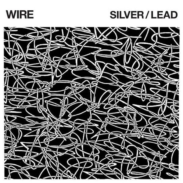 Wire: Silver/Lead