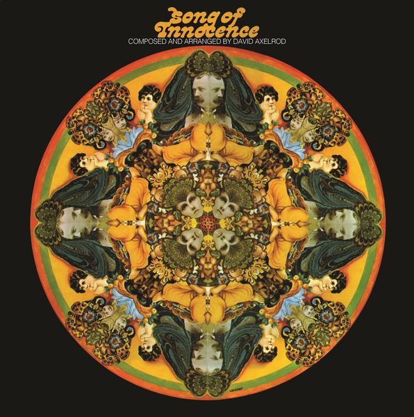 David Axelrod: Song Of Innocence