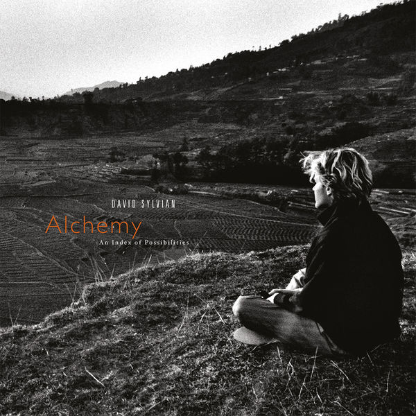 David Sylvian: Alchemy: An Index of Possibilities