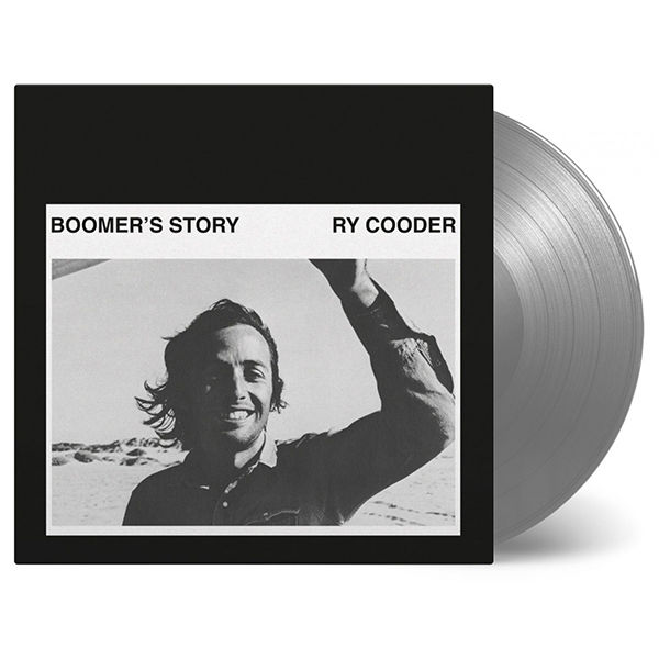 Ry Cooder: Boomers Story: Limited Edition Coloured Vinyl