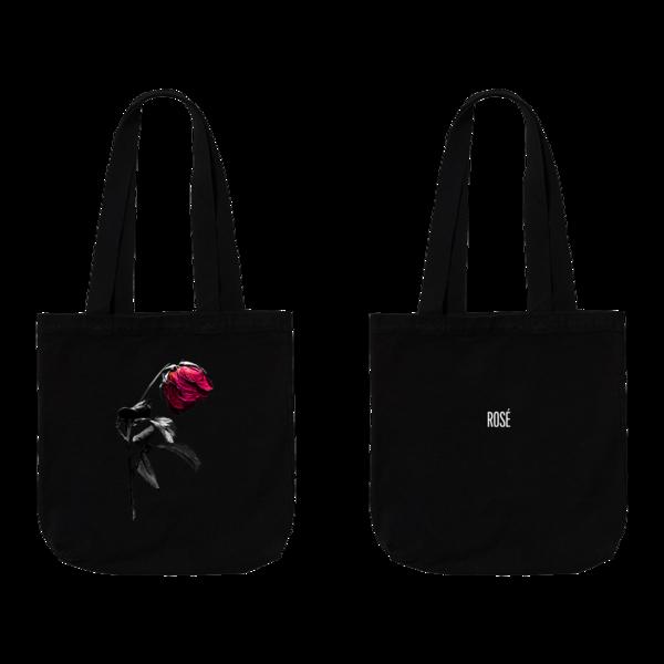 Rosé: ROSÉ TOTE BAG