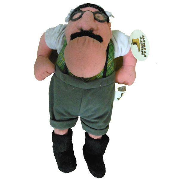 Monty Python: Gumby 12
