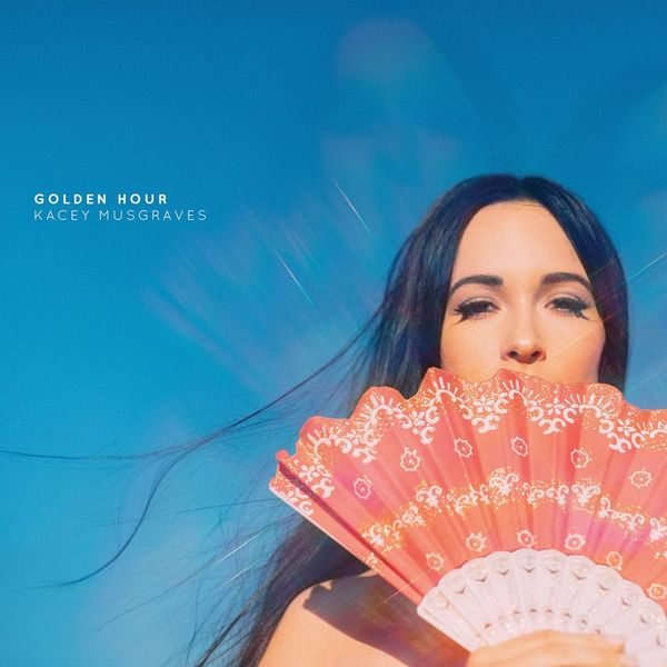 Kacey Musgraves: Golden Hour