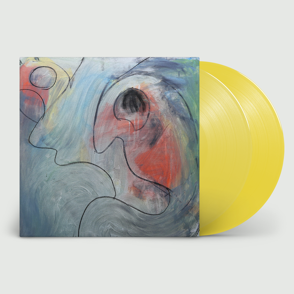 Luke Jenner: 1: Limited Edition Double Yellow Vinyl