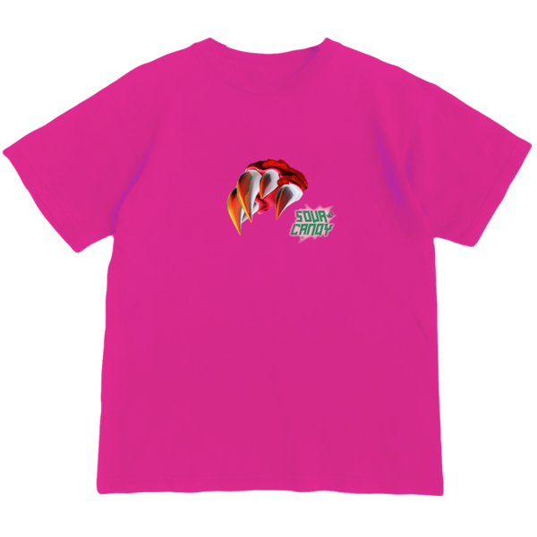 Lady Gaga: SOUR CANDY TEE