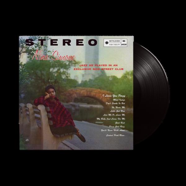 Nina Simone: Little Girl Blue (2021 - Stereo Remaster)