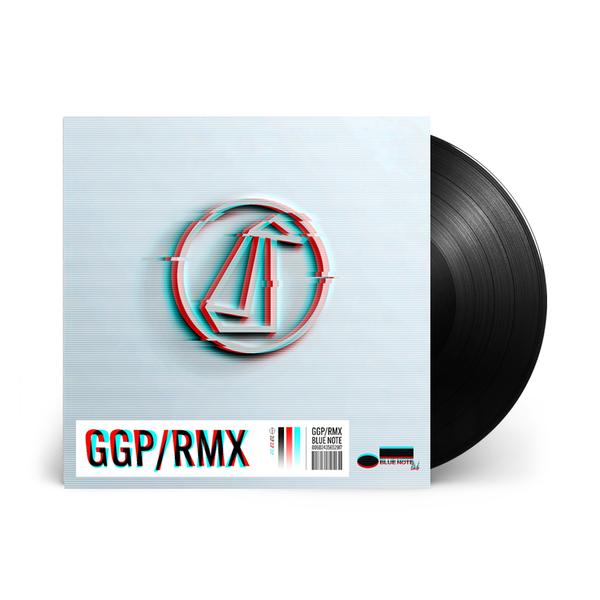 GoGo Penguin: RMX