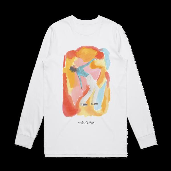 Troye Sivan: Easy Long Sleeve T-Shirt