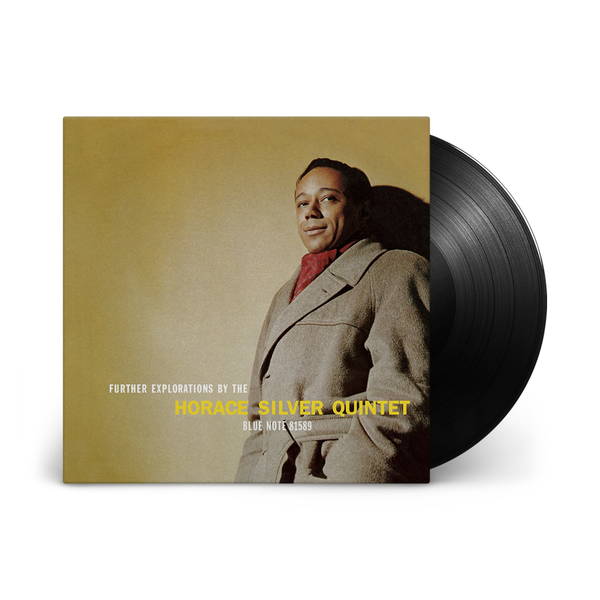 Horace Silver : Further Exploration LP (Tone Poet Series)