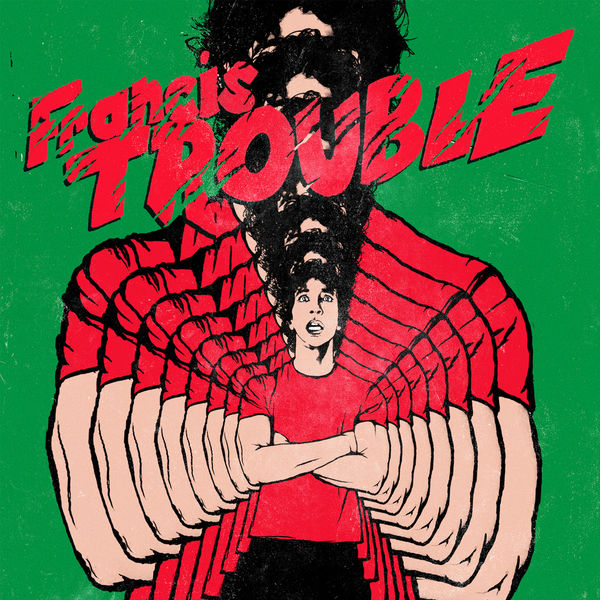 Albert Hammond Jr.: Francis Trouble