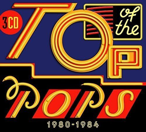 Various Artists: TOP OF THE POPS 1980-1984